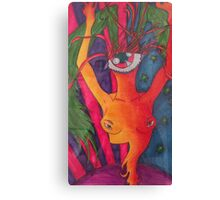 Dream Rapture  Canvas Print