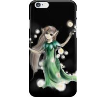 Midnight magic iPhone Case/Skin