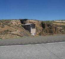 Highway Site by WaleskaL