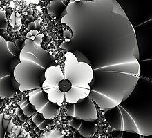 I will send you wild flowers... by LjMaxx