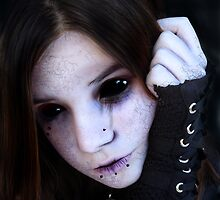 Dead Pretty by amber letham