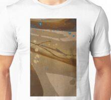 Rust & Gold, #68 Unisex T-Shirt