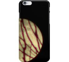 Moon Rise 011 iPhone Case/Skin