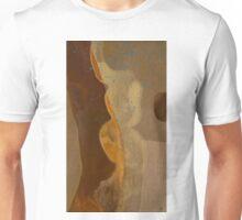 Rust & Gold, #94 Unisex T-Shirt
