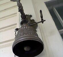 Bell by Esther Elvinsdotter