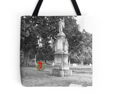 Holiday Remembered Tote Bag