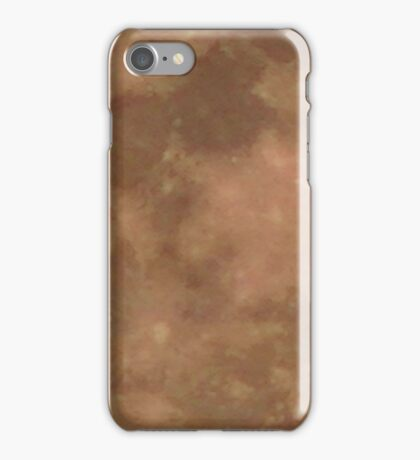 Moon Rise 018 iPhone Case/Skin