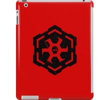 Darth Bugg iPad Case/Skin