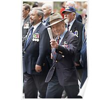 ANZAC day 2007 Poster