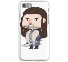 tiny thorin iPhone Case/Skin