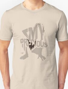 Gollum of Lord of the Ring T-Shirt