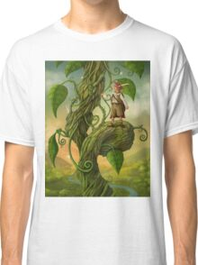 Jack and the beanstalk Classic T-Shirt