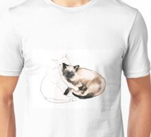 Chinky and Chang  Unisex T-Shirt