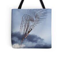flare angel Tote Bag