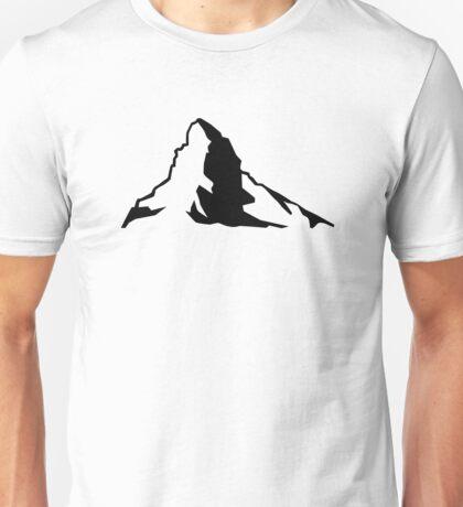 Matterhorn Unisex T-Shirt