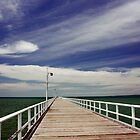 Urangan Jetty by Matt Penfold