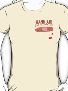 'Give Me Some Skin' T-Shirt