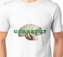 Currency Unisex T-Shirt
