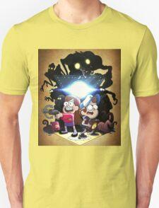 Gravity Falls - Season 2 T-Shirt