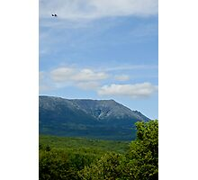 Baxter State Park Photographic Print