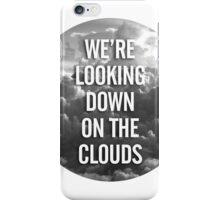 CLOUDS // iPhone Case/Skin
