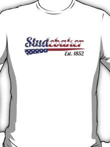 Studebaker America  T-Shirt