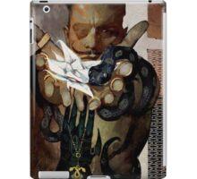Dorian Romance Tarot iPad Case/Skin