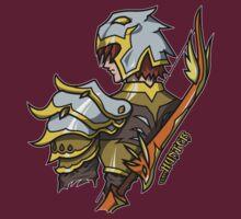 Fantasy Class - Hunter by japu