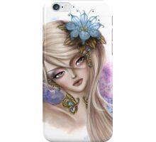 Elf Princess iPhone Case/Skin