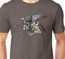 Fantasy Class - Warrior Unisex T-Shirt
