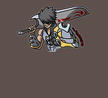 Fantasy Class - Warrior T-Shirt