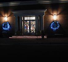 Night Lights by ctheworld