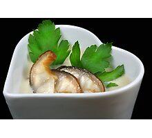 Eel Soup Photographic Print