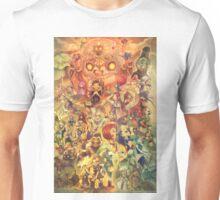 Majora's Mask 3D (Legend of Zelda) Unisex T-Shirt
