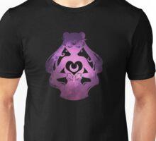 Cosmic Moon v2 Unisex T-Shirt