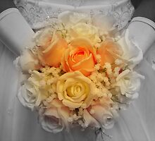 Quinceaneras Bouquet by www4gsus