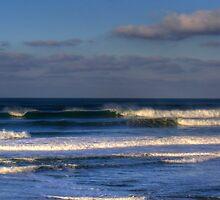 Waves by David Wilkins