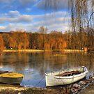 Boats by i l d i    l a z a r