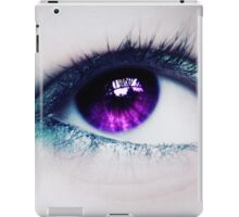 If I told you all my secrets they'd be lies iPad Case/Skin
