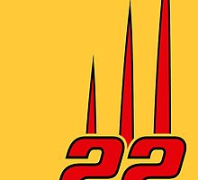 22 by DesignSyndicate