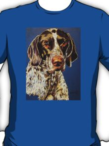 German Shorthair Retriever T-Shirt