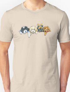 Sleepy Cockapoos T-Shirt