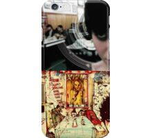 The Pantry ( With Tima Christina )  iPhone Case/Skin