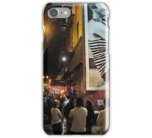 street scene 2 iPhone Case/Skin