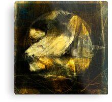 Viscious Circle Metal Print