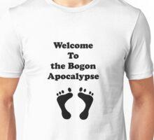 Iskybibblle Products/ Bogon Apocalypse Unisex T-Shirt