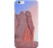 On The First Day iPhone Case/Skin