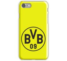 Dortmund iPhone Case/Skin