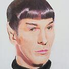 How illogical.. by Gary Fernandez