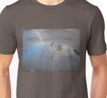 Concrete sky Unisex T-Shirt